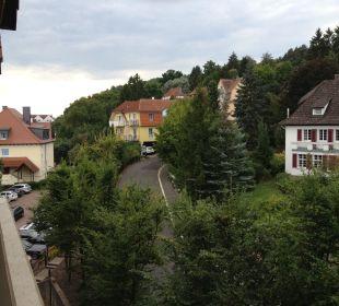 Parkplatz Hotel am Kurpark
