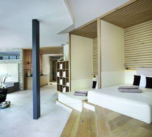 Relax-Raum DolceVita Hotel Preidlhof