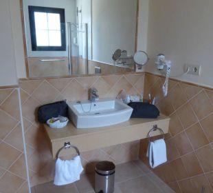 Waschbereich Hotel Luz Del Mar
