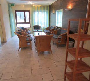 Wellnessbereich Alpen Adria Hotel & Spa