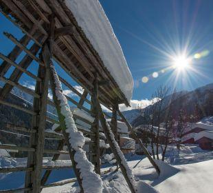 Schnee 204 Gasthof Paternwirt