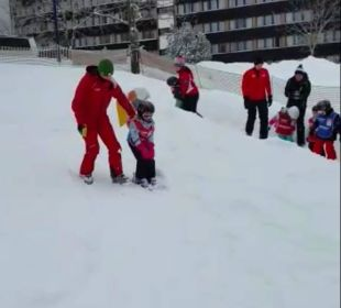 Kinderskischule IFA Schöneck Hotel & Ferienpark