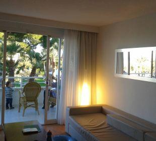 Wohnzimmer Aparthotel Esperanza Park