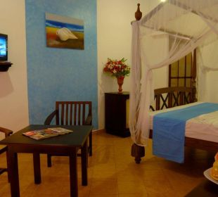 Super Luxury Room Panchi Villa