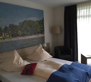Bett Ringhotel Alfsee Piazza