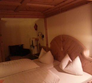 Appartements im Allgäuer Stil  Hotel Landgasthof Hubertus