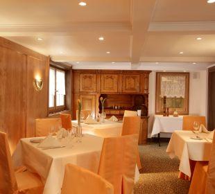 Restaurant Neuer Teil Hotel Appenzellerhof