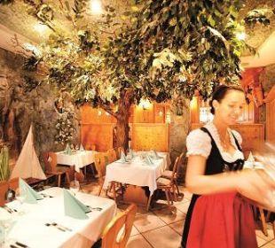 Restaurant Hotel Engel Kohler