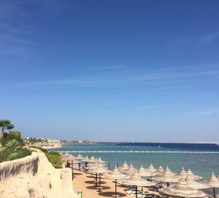 Langer Sandstrand Cyrene Grand Hotel