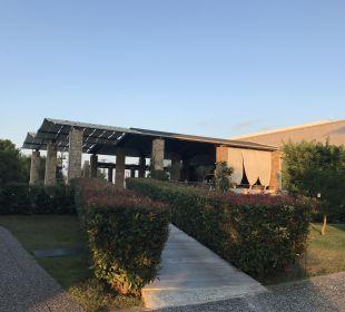 Außenansicht Hotel Istion Club & Spa