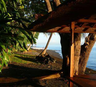 Bale und Strand Ciliks Beach Garden