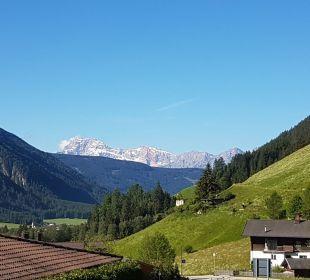 Ausblick Hotel Quelle Nature Spa Resort