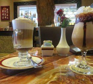Coco Caffè  Secrets Maroma Beach Riviera Cancun
