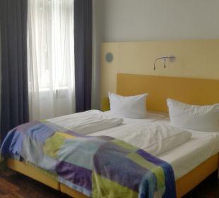Zimmer Hotel Klee