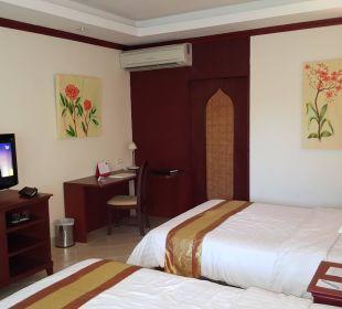 Zimmer 256 Thai Garden Resort