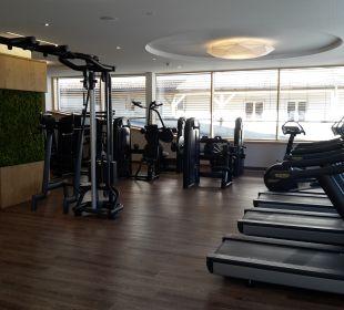 Sport & Freizeit Kinderhotel Bär