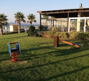 Spielplatz Hotel Horizon Beach Resort