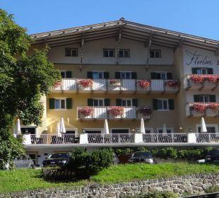 Hotel Südseite Parc Hotel Florian