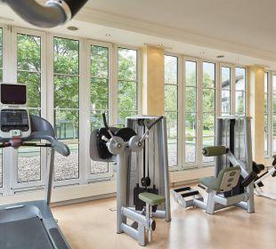 Alpenhaus. Fitnessraum Das Alpenhaus Gasteinertal