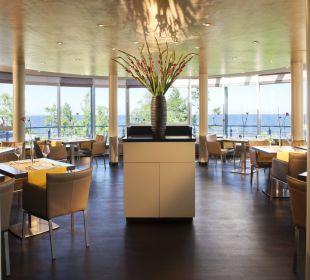 Gourmet-Restaurant Bernstein Strandhotel Ostseeblick