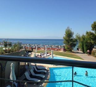 Ausblick Hotel Istion Club & Spa
