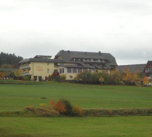 Hotel  Landhotel Talblick