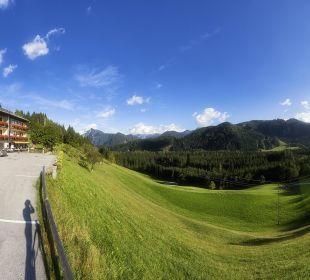 Panorama Berggasthof Lausegger BergPension Lausegger