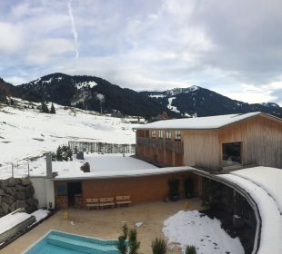Winter in Balderschwang Hubertus Alpin Lodge & Spa