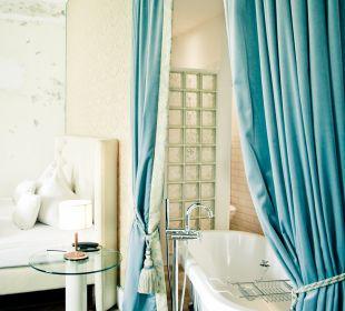 Royal Oak Suite Badezimmer Hotel Wiesler Hotel Wiesler