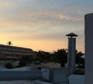 Ausblick Hotel Ocean World