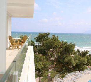 """""""Meerblick""""- topp!!! Hotel Playa Esperanza"""