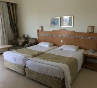 Zimmer Dana Beach Resort