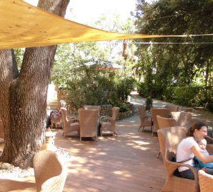 Poolbar Hotel Lago Garden