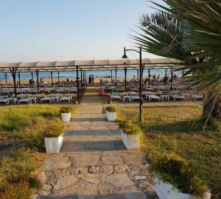 Strand Bella Resort & Spa