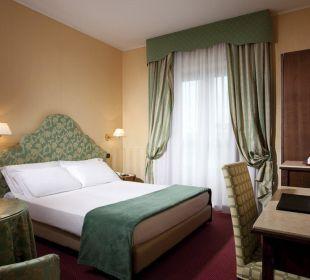 Superior Room Hotel Tritone Venice Mestre