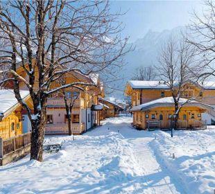 Winter Impressionen Natur & Aktiv Resort Ötztal (Nature Resort)