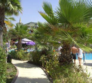 Gartenanlage Siam Elegance Hotels & Spa