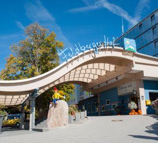 Herzlich Willkommen im Familotel Feldberger Hof Familotel Hotel Feldberger Hof