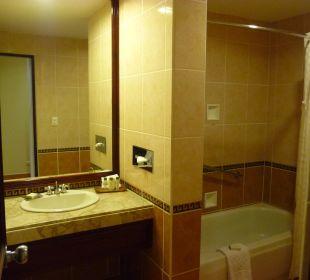 Badezimmerdetail DoubleTree by Hilton Hotel Cariari San Jose - Costa Rica