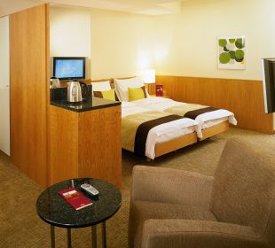 Executive Room K+K Hotel Elisabeta