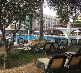 Sport & Freizeit Horus Paradise Luxury Resort & Club