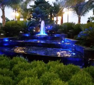 Brunnen Hotel Royal Dragon
