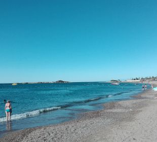 Strand Lycus Beach Hotel
