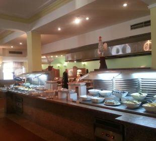 Restauracja Brayka Bay Resort