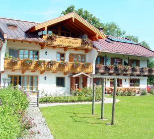 """Sonnenseite """"Streidlhof"""" Ferienhof Streidl"""