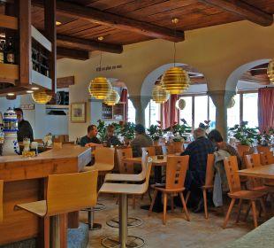 Restaurant Hotel Sonne