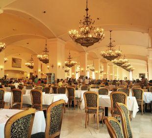 Lobby Hotel WOW Kremlin Palace