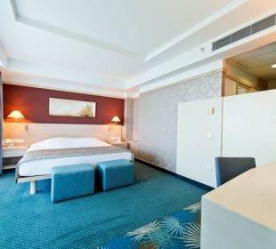 Family Suite Hotel Concorde De Luxe Resort