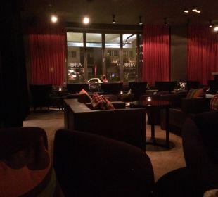 Bar Adina Apartment Hotel Berlin Hackescher Markt