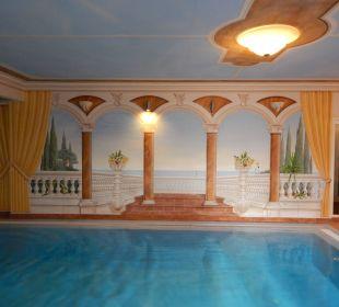 Schwimmbad Hotel Steineggerhof